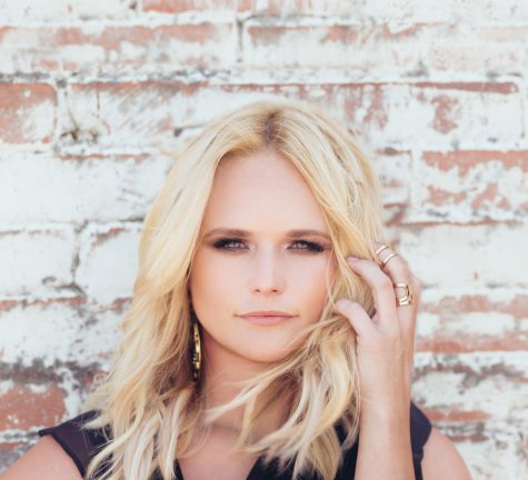 Miranda Lambert Watershed Festival in Gorge, Washington